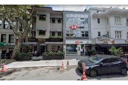 İstanbul House'dan, Sarıyer Yeniköy'de, 3 Katlı Kiralık Komple Bina