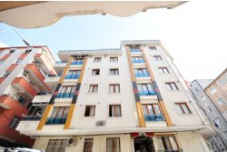 İstanbul House'dan, Hürriyet'te, Yeni Binada, 3+1 Ara Kat