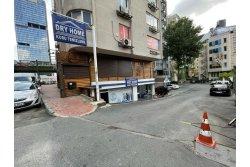 İstanbul House'dan, Ana Caddeye Bitişik, 2 Katlı, 202m2 İşyeri