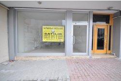 İstanbul House'dan Avcılar Merkez'de 110m2, Sıfır Dükkan & İş Yeri.