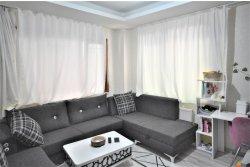 İstanbul House'dan,Bahçelievler Soğanlı'da 1+1 80 M2, Yeni Daire