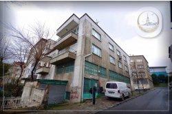 İstanbul House'dan, Merkezi Konumda, Komple Satılık Bina