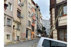 İstanbul House'dan, Beyoğlu, Kurtuluş'ta, Komple Satılık Bina