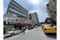 İstanbul House'dan Cadde Üzeri 165m2 Kiralık Dükkan.