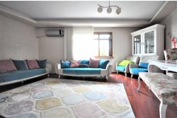 İstanbul House'dan, Kocasinan'da, Masrafsız, 3+1, Ara Kat
