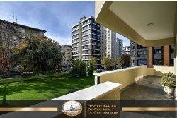 Kadıköy Bağdat Caddesinde, Teraslı, Şömineli, 180m2, 4+1 Lüks Fırsat