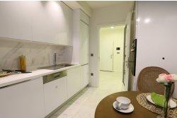 İstanbul House'dan, E-5 Yanyolu Yakını, Sıfır Proje'de, 1+1, Daire