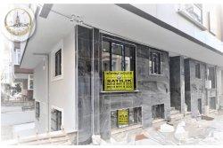 İstanbul House'dan, Basın Sitesine Yakın, 2+1, Sıfır, Yüksek Giriş