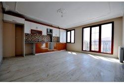 İstanbul House'dan, Sıfır Binada'da, 4+2, Ön Cephe, DUBLEKS.