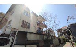 İstanbul House'dan, Cevizli, Bağdat Caddesinde, 800m2 imarlı Arsa