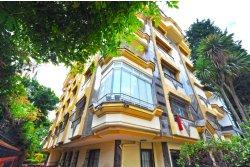 İstanbul House'dan, B.nizam'da, Yeni Binada'da, Otoparklı, Lüks, 4+1
