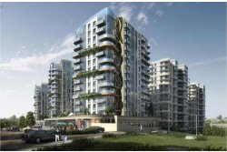 İstanbul House'dan,Nef Bahçelievler' de A'blok 'ta 1.5+1 80 m2